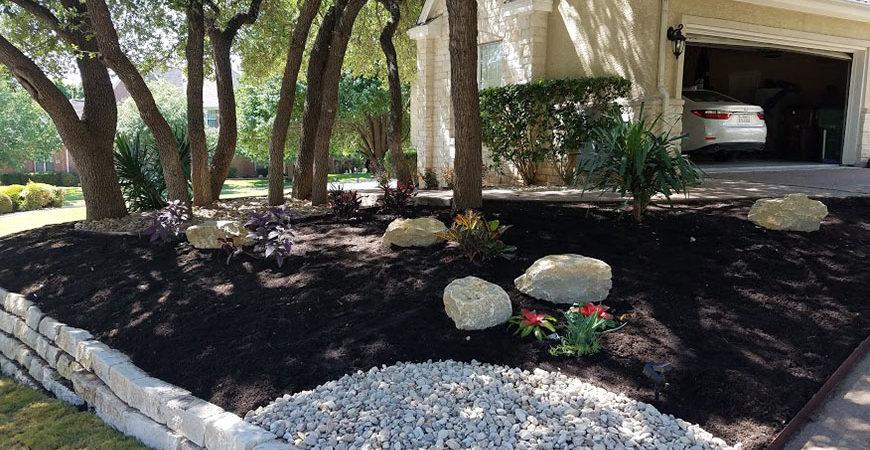 Landscaping & Design